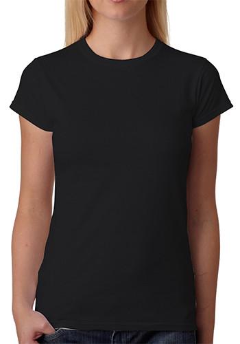 Ladies Junior Fit T-Shirts
