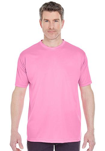 UltraClub Men's Cool & Dry Performance T-Shirts | 8420