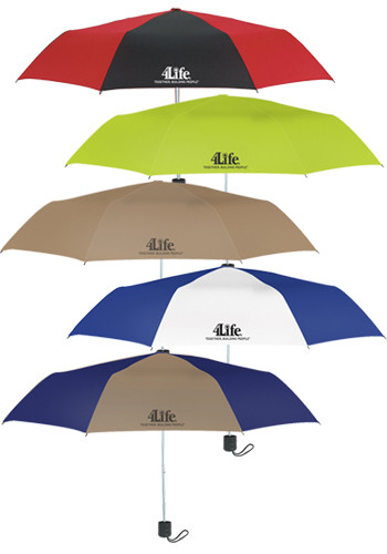 Tellscopic Umbrellas