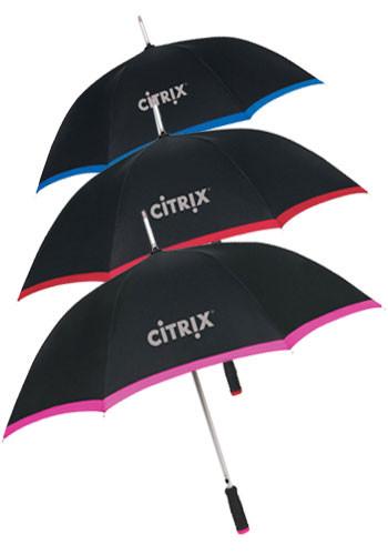 46-in. Edge Two-Tone Umbrellas | X10008