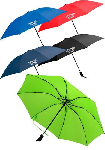 46 In. Auto Open and Close Folding Inversion Umbrellas | LE205090