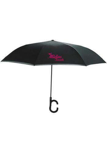 48 Inch Inversion Auto Open Umbrella | LE205072