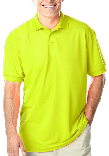Blue Generation Men's Classic Fit Polo Shirts | BGEN7510