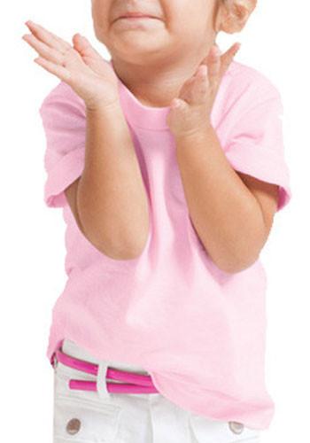 Delta Apparel Toddler Short Sleeve Tees | 65200