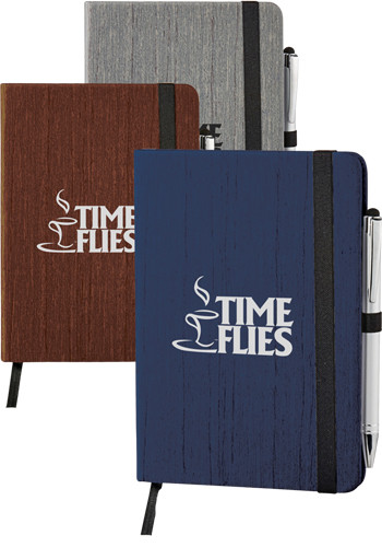 Wholesale 5 x 7 Burton Bound Notebooks