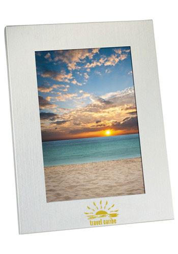 Promotional 5 x 7 in. Aluminum Frames