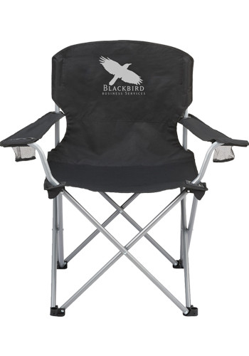 Personalized 500lb. Cap Oversized Folding Chairs