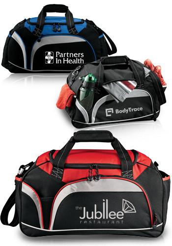 Wholesale Triumph Sport Duffle Bags