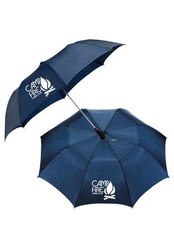 Wholesale 58-in. Folding Golf Umbrellas