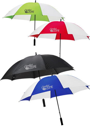 58 Inch Extra Value Golf Umbrellas | SM9575
