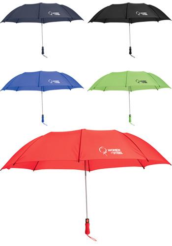 58 inch Ultra Value Auto Open Folding Golf Umbrellas | LE205023