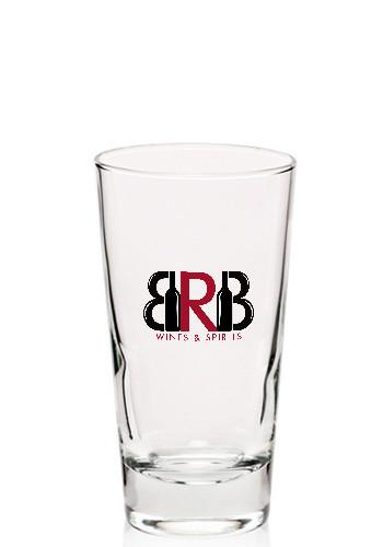 6.5 oz. Libbey Diplomat Hi-Ball Glasses | 131