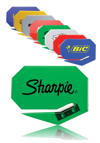 Wholesale Plastic Letter Openers
