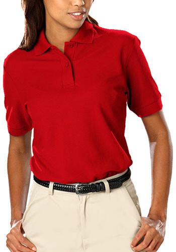 Logo Polo Shirts