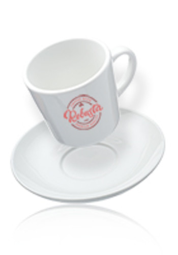 Vitrified Porcelain Mugs