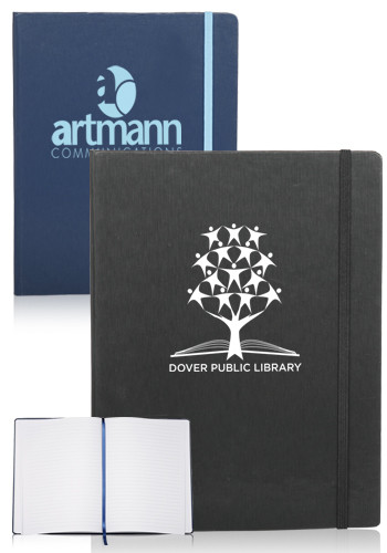 Wholesale Hardcover Journals with Close Strap