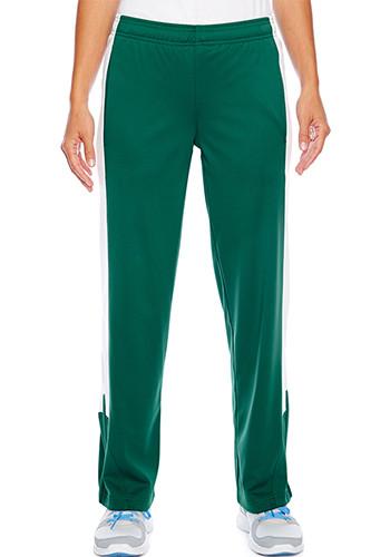Team 365 Ladies Elite Performance Fleece Pants |TT44W