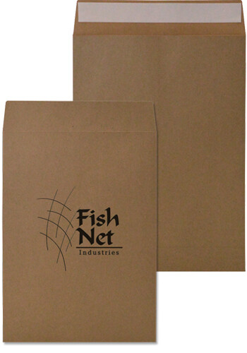 8.75 x 12 Inch Natural Kraft Mailer| PS7NKM0812NAT