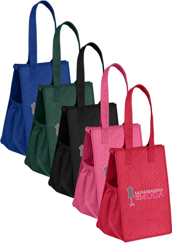 Therm-O-Snack Lunch Bags | BMCVAC812