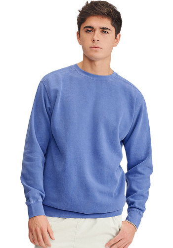 Adult Crew Neck Sweatshirts