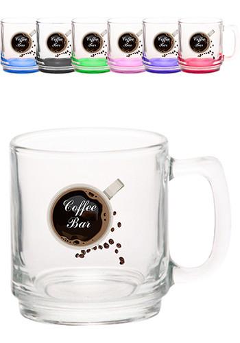 Glass Coffee Mugs Wholesale