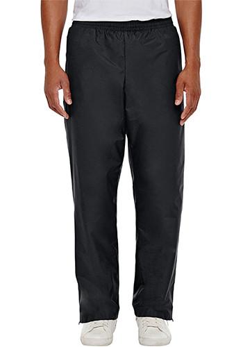 Team 365 Mens Conquest Athletic Woven Pants |TT48