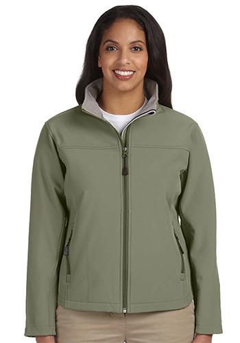 Devon & Jones Ladies' Soft Shell Jackets | D995W