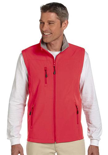 Devon & Jones Soft Shell Vests | D996