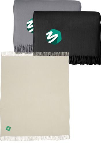 Custom Acrylic Throw Blankets
