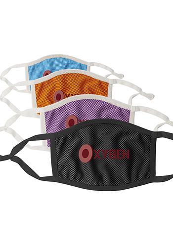 Adjustable 3-Ply Cooling Masks| X20366