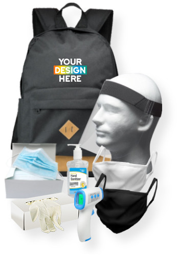 Personalized Advanced Wellness Kit