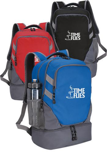 Bulk Good Value All Day Computer Backpacks
