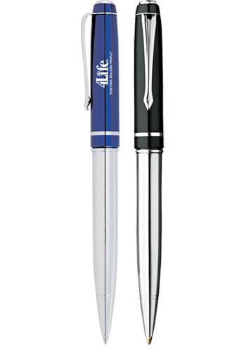 Customized Allegro Ballpoint Pens