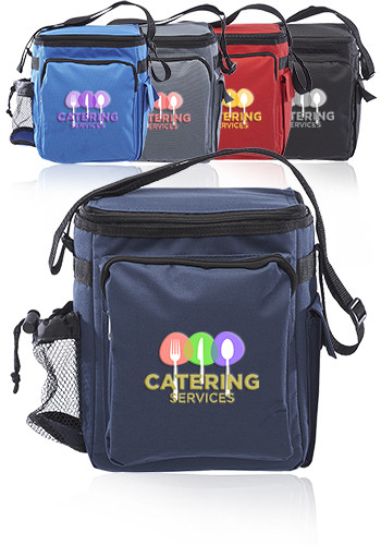 Traveler Insulated Lunch Bags | LUN28