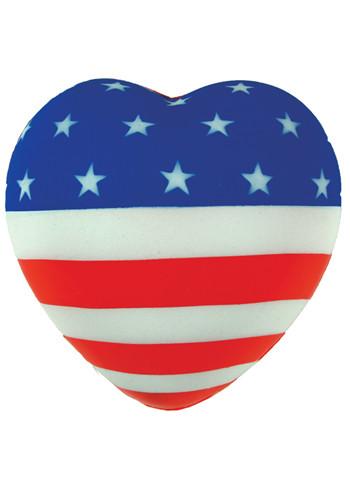 American Flag Stress Balls | AL2603306