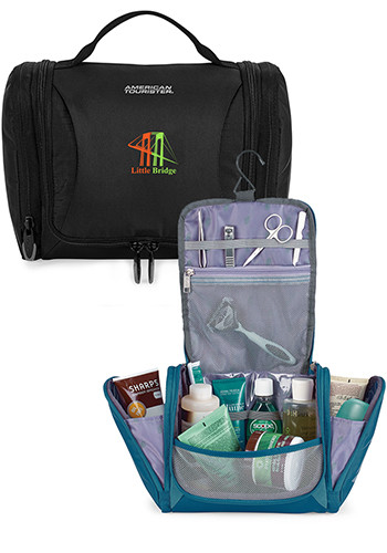 Bulk American Tourister Voyager Amenity Cases
