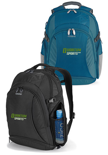 American Tourister Voyager Deluxe Laptop Backpacks | GL96020