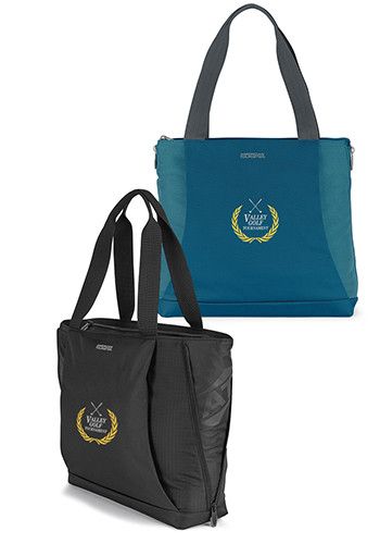 Promotional American Tourister Voyager Travel Totes