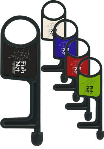 Antibacterial Door Opener Styluses| X20358