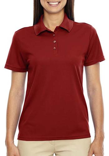 Core 365 Ladies Origin Performance Pique Polo Shirts | 78181