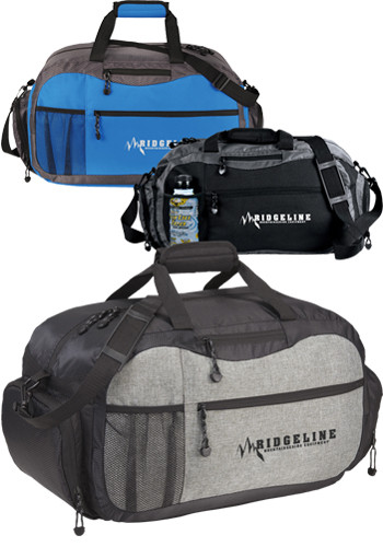 Attivo Sport Duffle Bags   LE460080