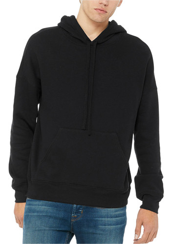Bella Canvas Unisex Fleece Pullover DTM Hoodies | B3729