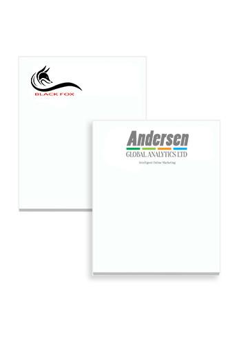 Wholesale BIC 25 Sheets Adhesive Notepads