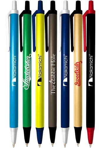 Clic Stic Retractable Pens
