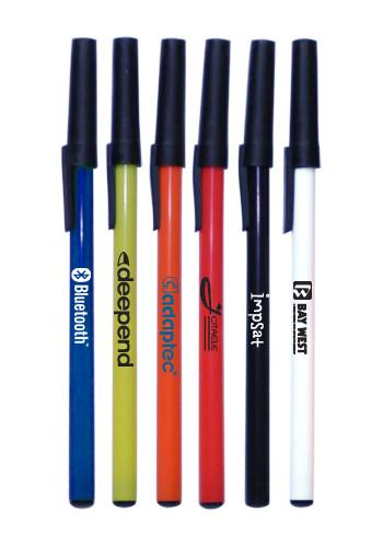 Black Ink Stick Pens
