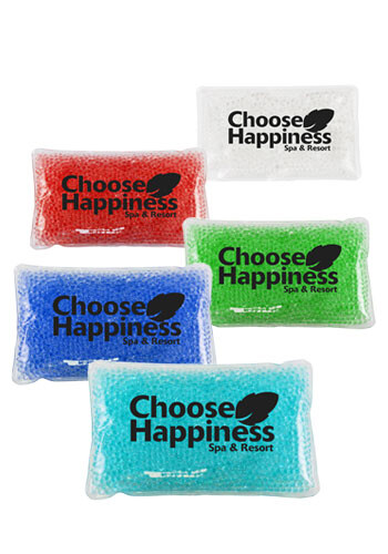 Personalized Blowout Large Gel Packs