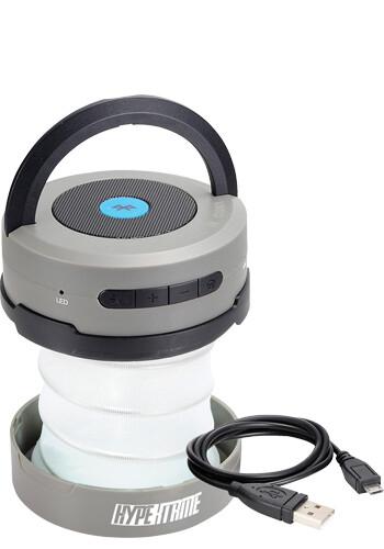 Bulk Bluetooth Speaker Accordion Lantern Flashlights
