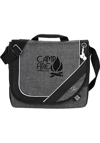 Customized Bolt Urban Messenger Bags