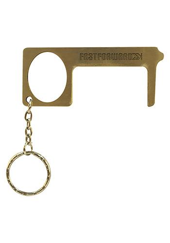 Wholesale Brass Door Opener Touch Tools