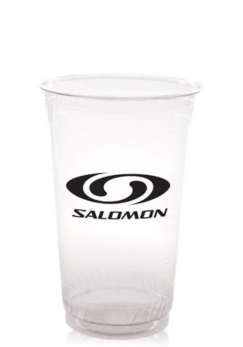 Bulk Order 20 oz. Clear Plastic Cups   TSTN20OS